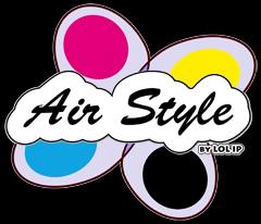 Logo Air Style