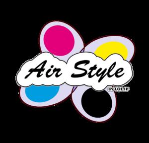logo Air-style