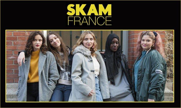 Skam France